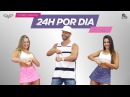 24 Horas por Dia - Ludmilla - Cia Daniel Saboya Coreografia
