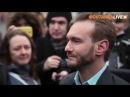 Ник Вуйчич в Петербурге «Я бы спросил Бога, за что Ты так любишь меня»