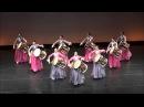 국립국악원 토요명품공연[2015.11.14.] 07. 설장구춤(Seoljanggu Dance)
