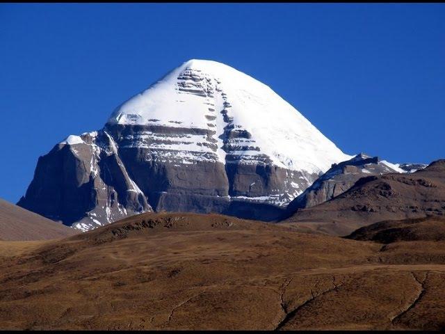 Тайна горы Кайлас. Пирамида Кайлас - Мулдашев