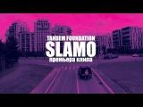 Slamo (TAHDEM Foundation) - Единицы Нули (2016)