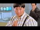 Саммо Хун (Люк Вонг Фей-хун) не cдаётся | Sammo Hung (Luke Wong Fei-hung) is not giving up