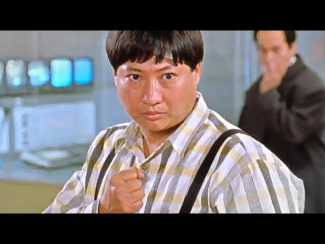 Саммо Хун (Люк Вонг Фей-хун) не cдаётся | Sammo Hung (Luke Wong Fei-hung) is not giving up