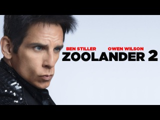 Zoolander 2 - Official Trailer