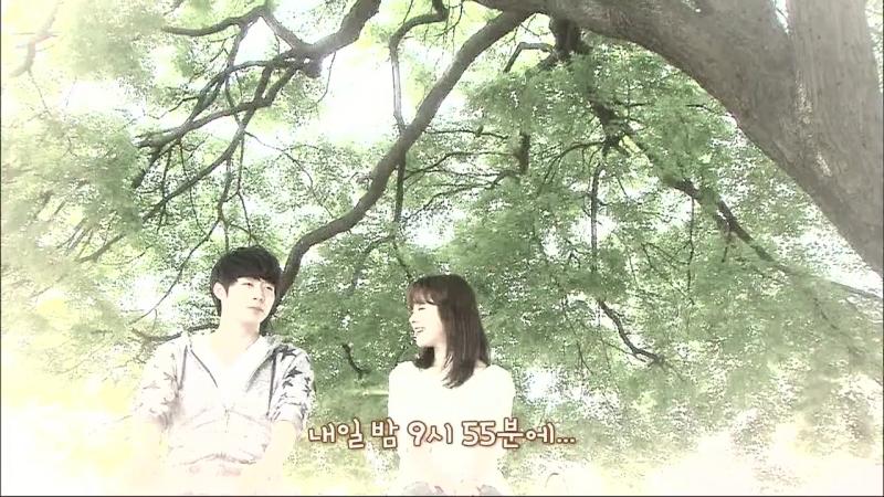 Озвучка - серия 13/20 - Принц с чердака (Ю. Корея) / The Rooftop Prince / 옥탑방 왕세자 (Oktabbang Wangseja)