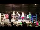 Robert Helenius FIN vs Konstantin Airich GER