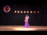 Inessa Dzhagashvili- Oriental dance in China. 34
