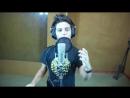 Abraham Mateo (12 AÑOS) - l SURRENDER - (Celine Dion) Studio RC (1)