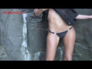 Горячие модели в бикини и нижнем белье. Hot models in bikinis and lingerie