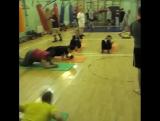 Кроссфит - функциональная тренировка