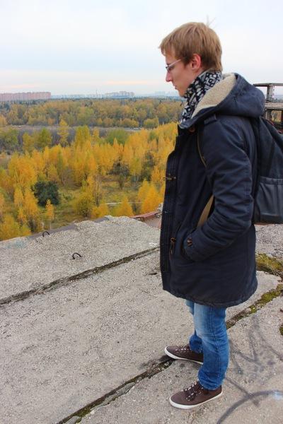 Никита Фролов