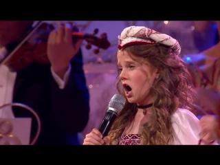 Амира Виллигхаген (Amira Willighagen) 9 лет