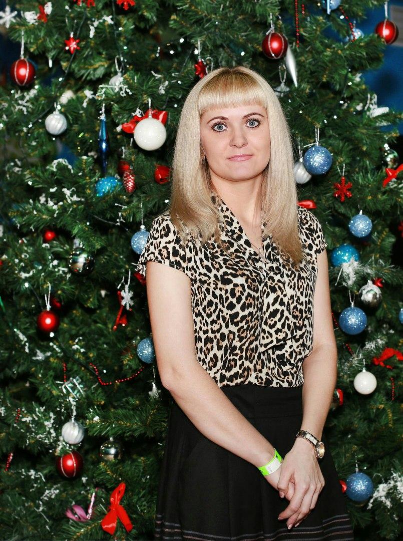 Мария Балакина, Красноярск - фото №7