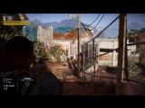 10 минут геймплея Tom Clancy's Ghost Recon Wildlands.