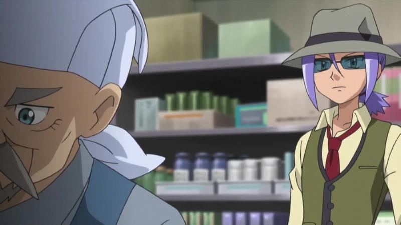 Покемон 18 сезон 36 серия [HD]