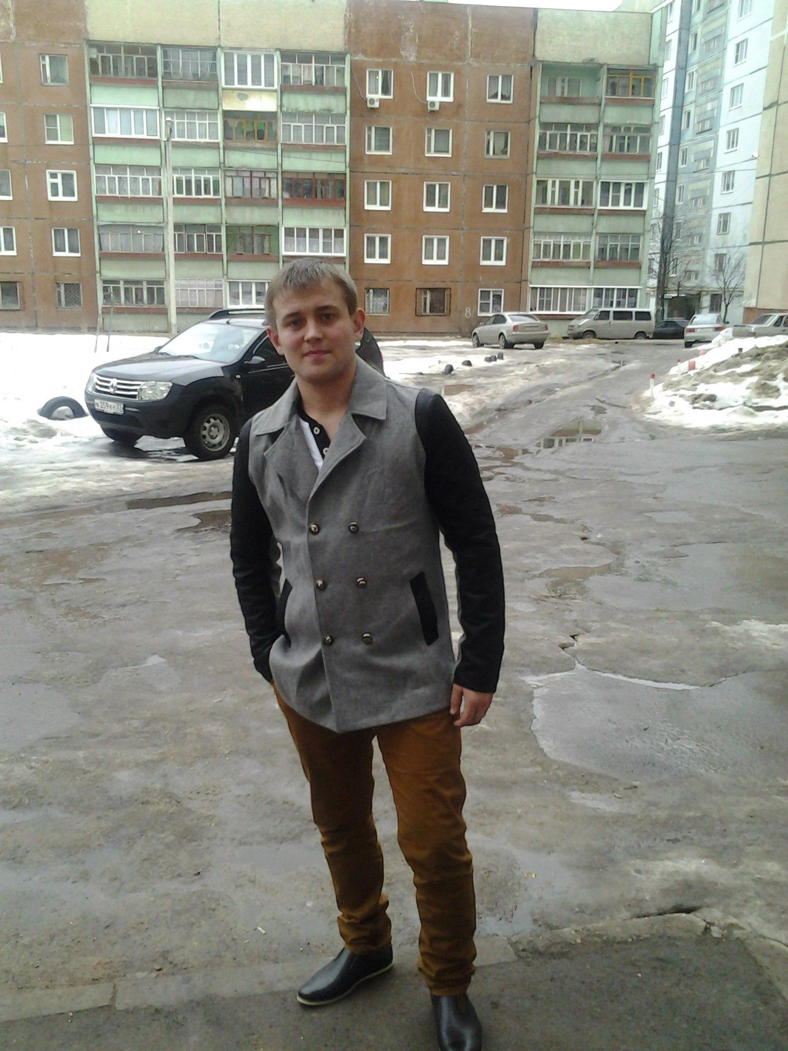 Dima, 23, Ivanovo