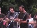 ხევსურული საღამო მზიურში - 2011 wyaroze