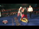Oscar De La Hoya vs. Mario Lopez - FULL FIGHT