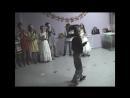 Танец Алисы на выпускном 4 класс