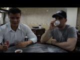 Кафтаник Кирилл: Доставка товаров из Китая - знакомство с Дмитрием Петрулем