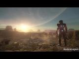 Mass Effect Andromeda - Большая утечка с Reddit (17.04.15)