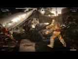 Mortal Kombat X PC MOD - SAREENA V 1.0-LI MEI-KIRA-FROST COSTUME by Rafael Lorenzo - MKX