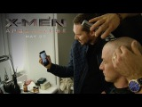 X-Men Apocalypse James McAvoy Becomes Charles HD 20th Century FOX