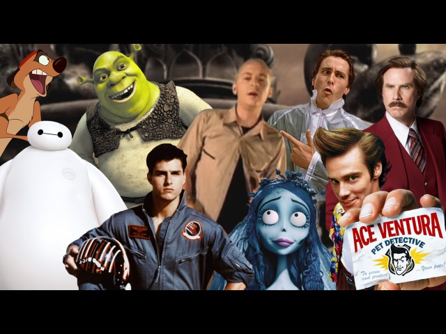 Linkin Parks IN THE END Sung by 183 Movies