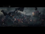 Halo Wars 2. Трейлер