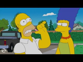What Is It Good For Homer? (Vine Video)