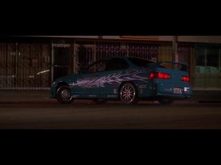 Acura GSR - Honda Integra  DOHC VTEC Sound