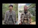 Jibo Biranina Hevalen Rezan U Brusk: Ridvan Ipek U Baran Cetinkaya: Bakure Kurdistan Dersim