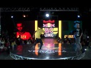 P Flex vs Oli Boy 8vo Final Red Bull Bc One Venezuela Cypher 2016