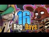 Rag_Days 16 - Вперед в прошлое five nights at freddys mlp rag days