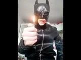 Бэтмен и зажигалка (Batman and lighter)