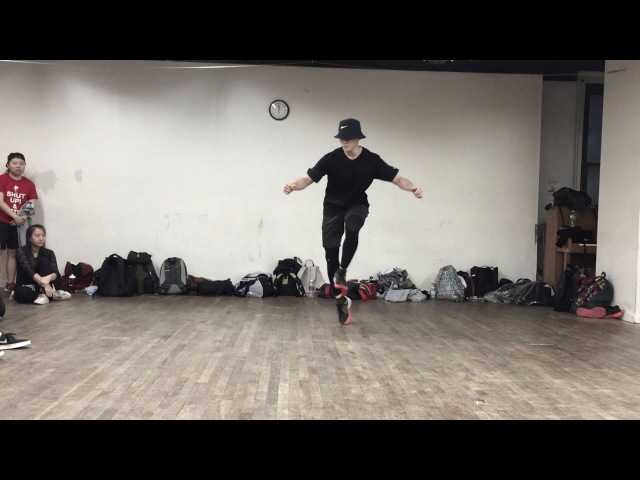 Recognize - PARTYNEXTDOOR @partyomo Ft. Drake | Kenichi @kendabeatz Kasamatsu Choreography