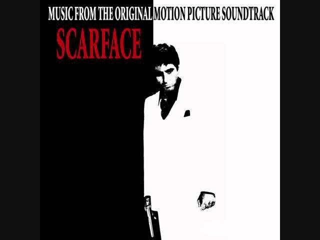 Scarface Soundtrack - Turn Out The Light