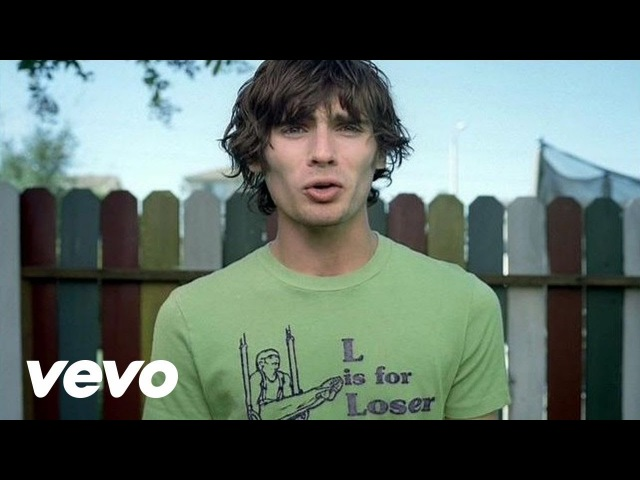 The All American Rejects Move Along Official Music Video