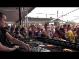 Sebastian Brandt @ Luminosity Beach Festival 17-08-2013