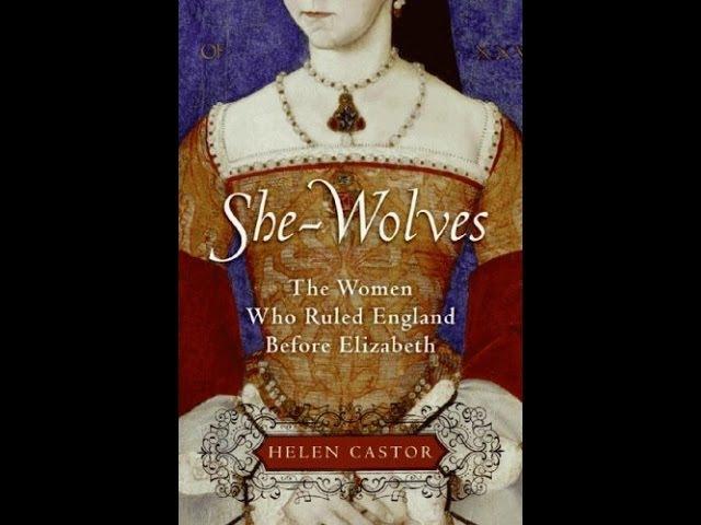 BBC Волчицы Джейн Мария и Елизавета S01 E03 sl