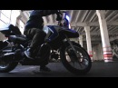 Cop Stunts BMW F800