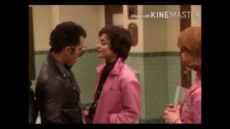 Grease: Live! (Rizzo and Kenickie scenes)