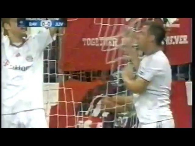 ЛЧ-2009\10. Группа А. Бавария - Ювентус - 0:0