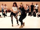 🎥 Kizomba 👉 Albir Rojas Sara Panero 👈 INSIDER FESTIVALS 22