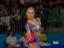 Alina Kabaeva ( balon Sydney 2000 )