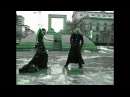 ☢☣E a R☣☢ dance movie in Hannover battel The Xavyier vs Xehanord