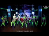 Pia Mia Ft. Chris Brown Tyga Do It Again_ AL.DANCE_Отчетник