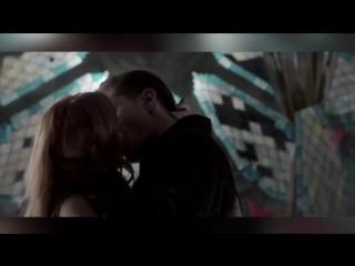 Клэри & Джейс / Clary & Jace | Сумеречные охотники / Shadowhunters