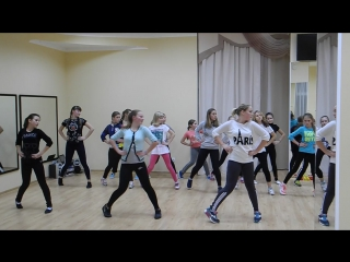 N-Dance.Гурзуф,декабрь 2015