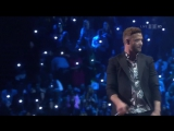 Justin Timberlake - Cant Stop The Feeling! (Eurovision Song Contest 2016 The Final)